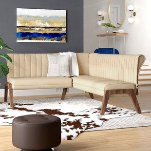 Kaysen Upholstered Corner ..