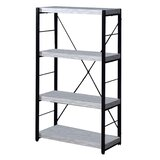 Lowestoft Etagere Bookcase by WFX Utility™