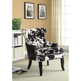 Vanvalkenburg Armchair by Millwood Pines