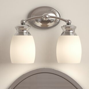 Three Posts Bevins 2-Light Vanity Light