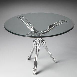 Budget Carney End Table by Orren Ellis