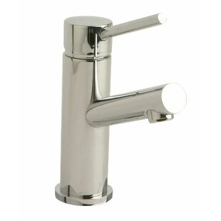 Centerset Bathroom Faucet with Optional Deck Plate by Giagni