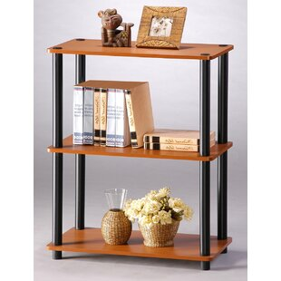 Zipcode Design Colleen Etagere Bookcase