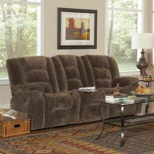 Wildon Home ® Bryce Reclining Sofa