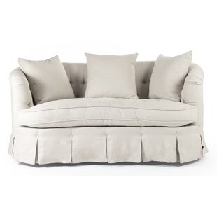 Daphne Loveseat by Zentique 2019 Online