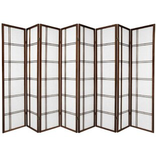 World Menagerie Marla 8 Panel Room Divider