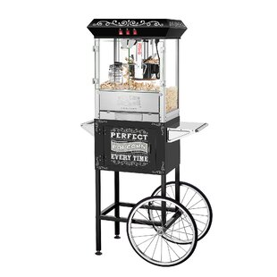 10 Oz. Perfect Popper Popcorn Machine by Great Northern Popcorn