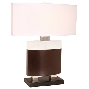 Clearview 26 Table Lamp