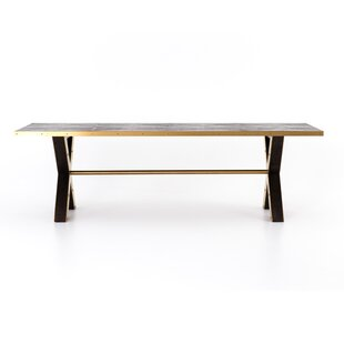 17 Stories Sommer Dining Table