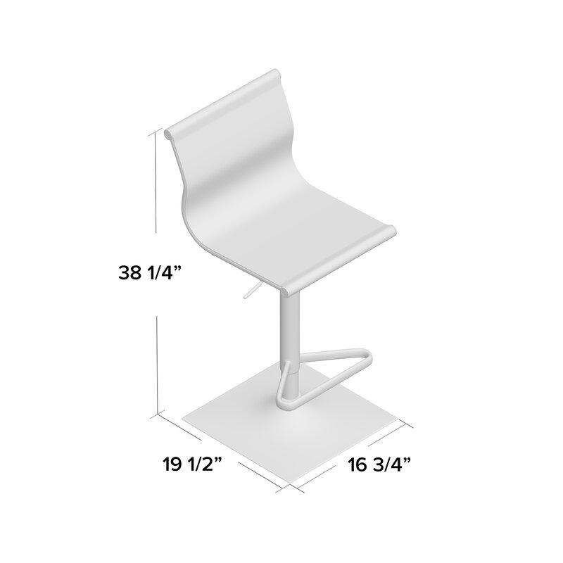 2x4 Bar Stool Easy Craft Ideas