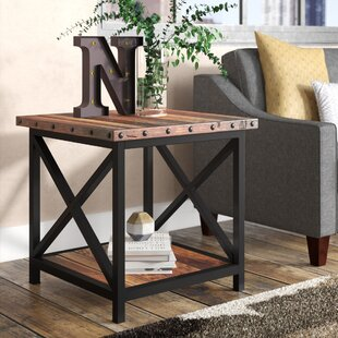Cecily End Table