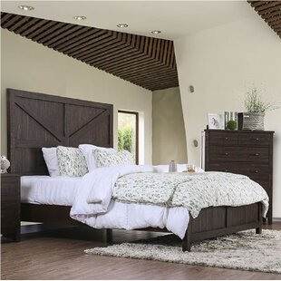 Affordable Kasen Panel Bed by Gracie Oaks Reviews (2019) & Buyer's Guide
