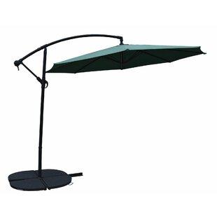 10' Cantilever Umbrella by Oakland Living