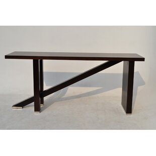 Indo Puri Console Table