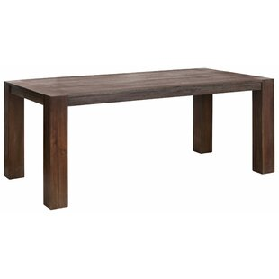 Mabel Dining Table By Union Rustic