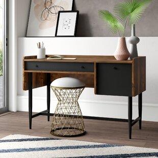 Posner Computer Desk by Mercury Row 2019 Sale