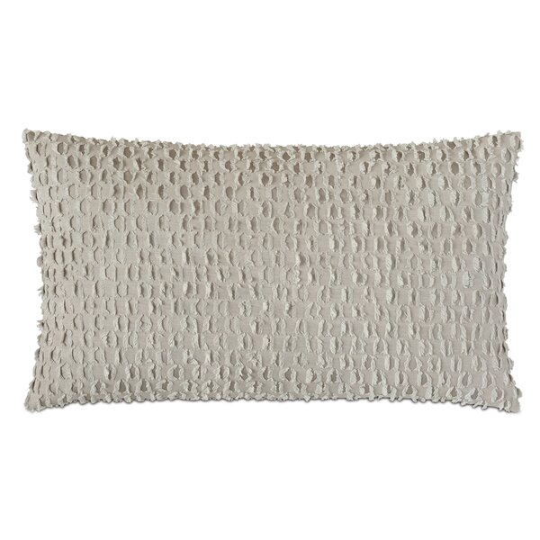 Off White Textured Pillows Wayfair