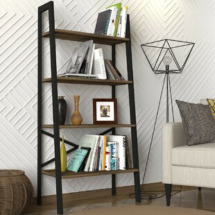 Isbell Bookcase By Ebern Designs