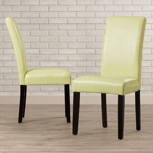 Sage Green Parsons Chair | Wayfair