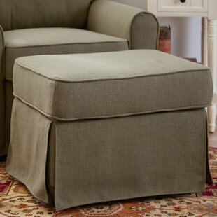 Online Reviews Smith Ottoman ByAndover Mills