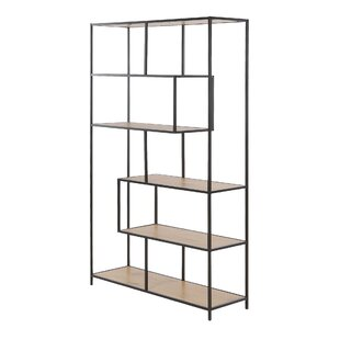Cassel Bookcase By Hashtag Home