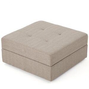 Mattingly Storage Ottoman