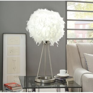 Savings Koster 32 Table Lamp By Everly Quinn