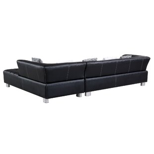 Henriquez Living Room Sectional