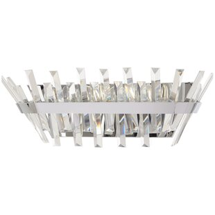 House of Hampton Laffoon 4-Light Bath Bar