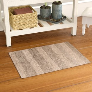 Online Reviews Verne 100% Cotton Wide Cut Reversible Bath Rug ByThe Twillery Co.