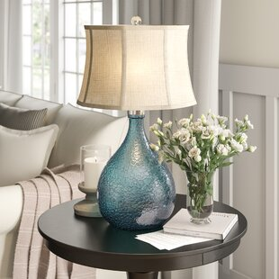 Hourglass Shaped Table Lamps You\'ll Love in 2019 | Wayfair