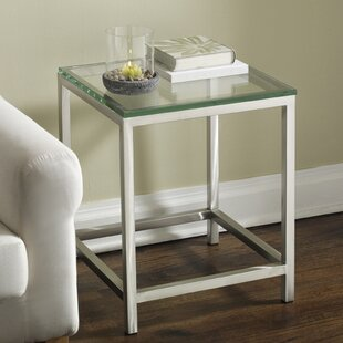 Great Price Soho End Table By TAG