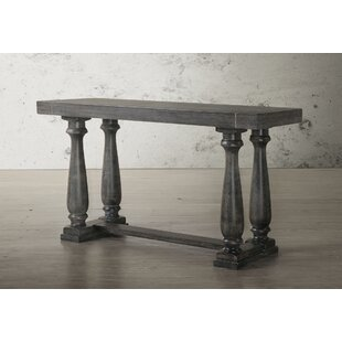 Aldrik Console Table