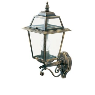 Carrico 1 Light Outdoor Wall Lantern By Sol 72 Outdoor
