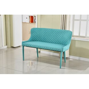 Centrahoma Upholstered Bench (Set of 2)