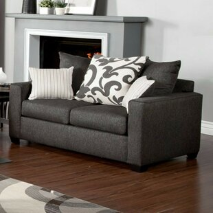 Poppe Loveseat