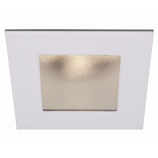 Compare LEDme® LED2.75 Shower Recessed Trim ByWAC Lighting