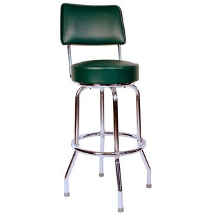 Retro Home 24 Swivel Bar Stool Richardson Seating