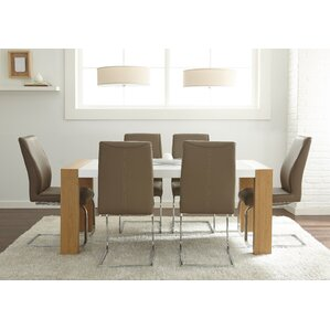 white modern dining room.  Modern Contemporary Dining Room Sets AllModern