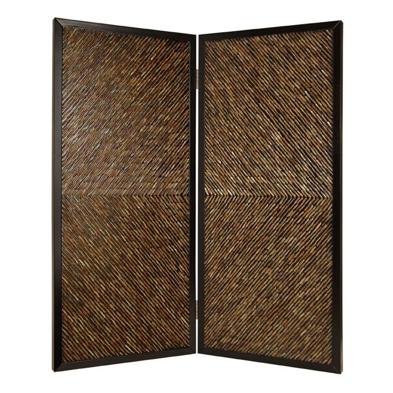 Anacapa 2 Panel Room Divider