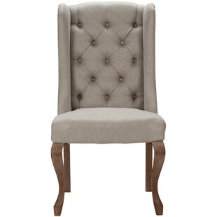 Darby Home Co Creston Upholstered Dining Chair (Set of 2)
