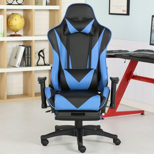 Brage Living Gaming Chair By Latitude Run