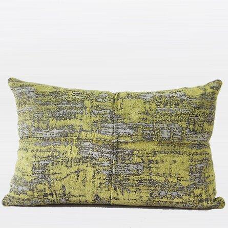 Metallic Lumbar Pillow Wayfair