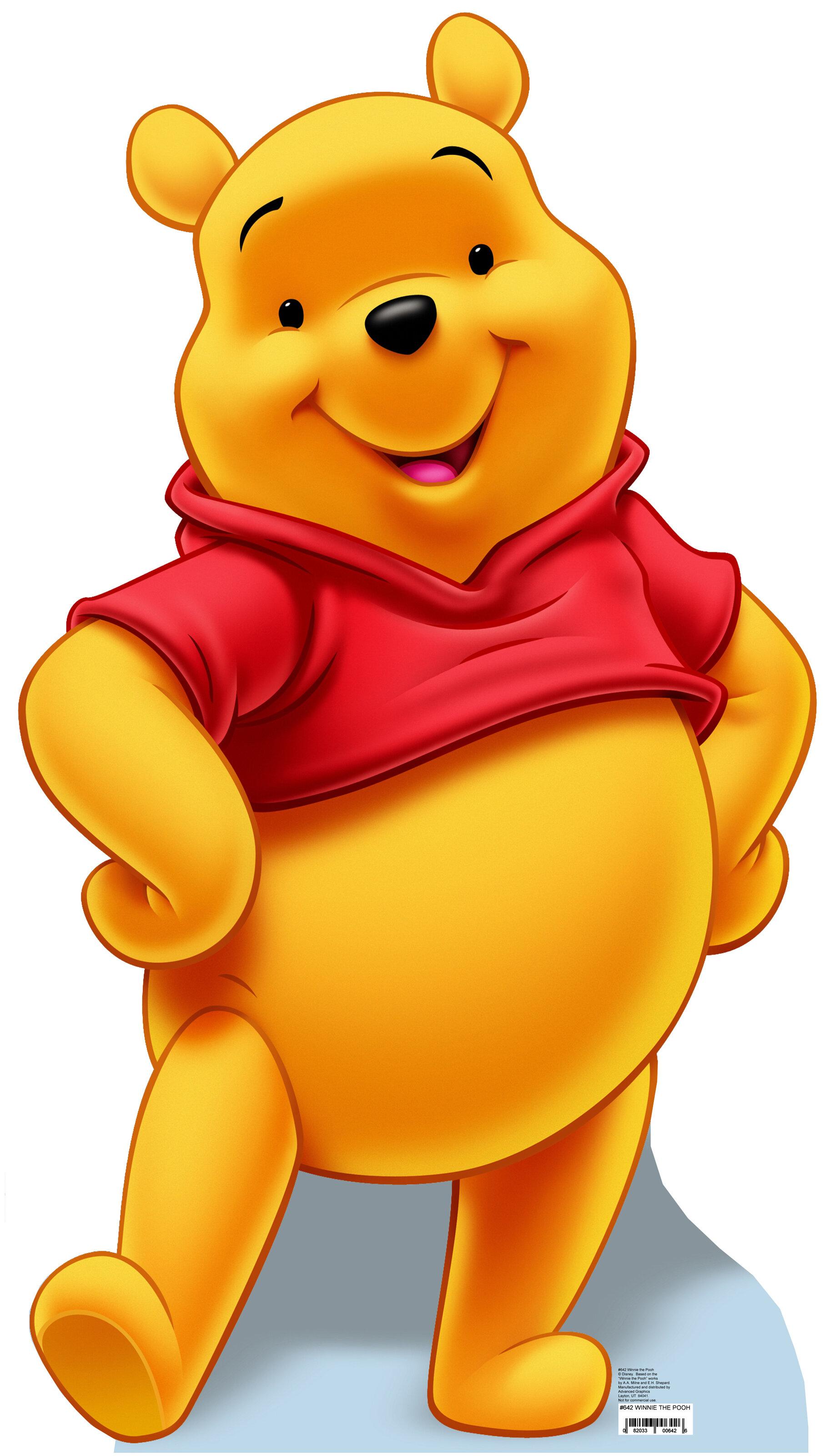 Risultati immagini per winnie the pooh