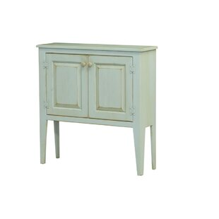 Minsky 2 Door Accent Cabinet by August Grove