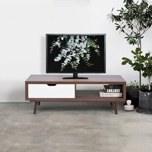 Goggin TV Stand for TV up to 50 by George Oliver