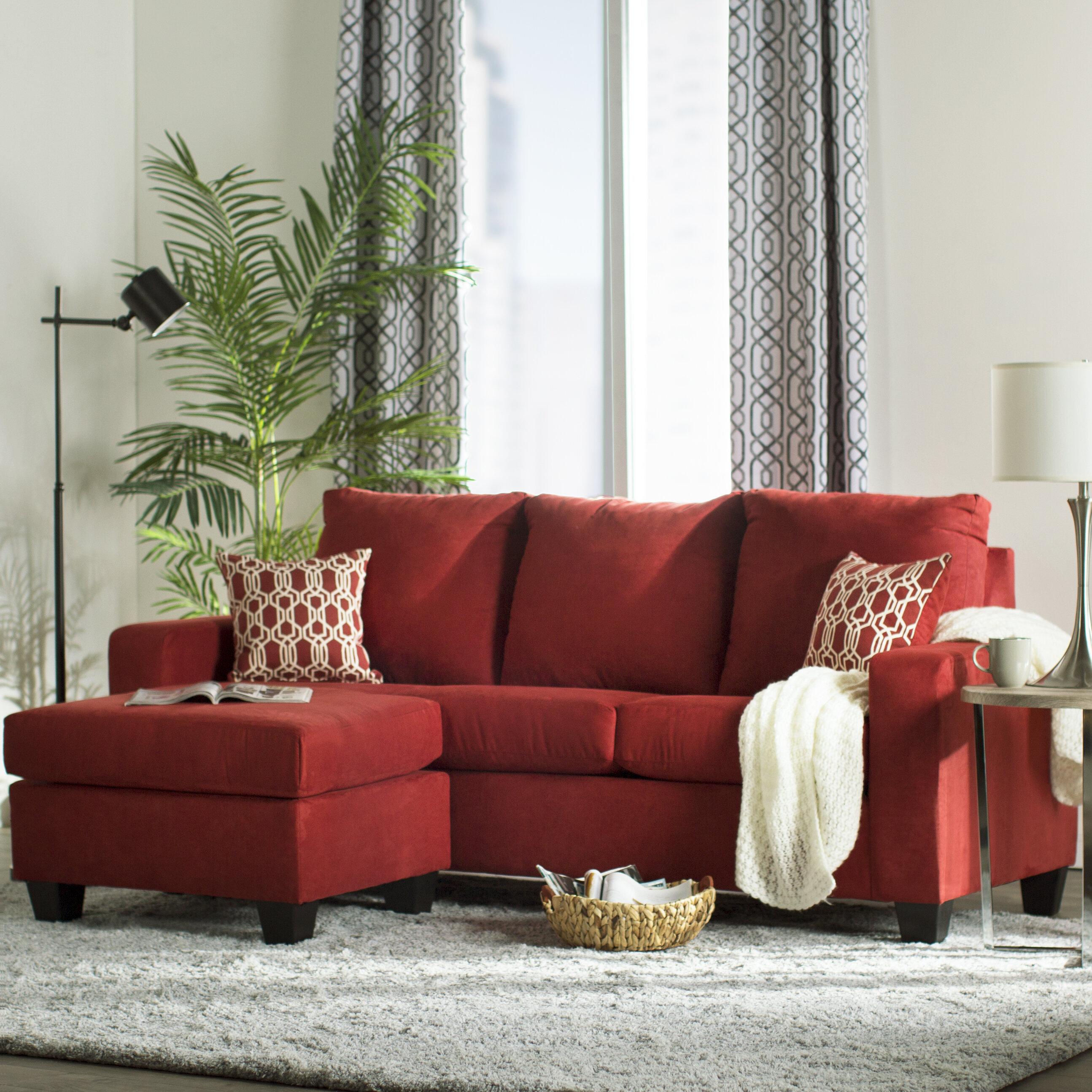 Amazing Morpheus Reversible Sectional Ottoman Uwap Interior Chair Design Uwaporg