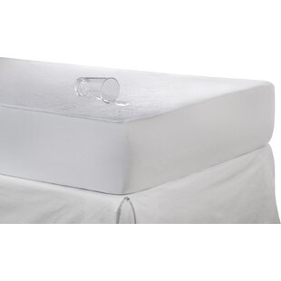 Cotton Terry Waterproof Mattress Cover