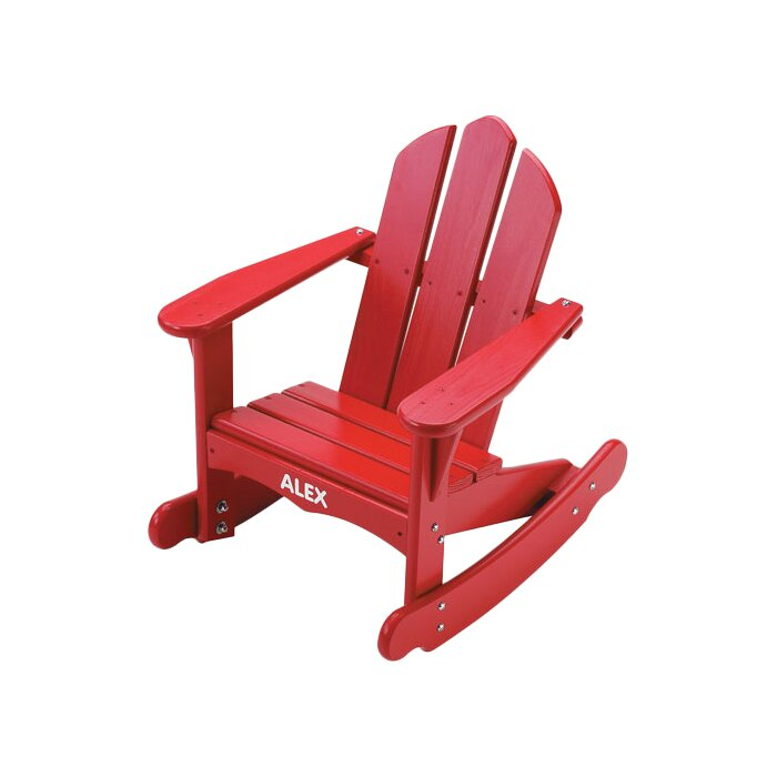 Super Little Colorados Adirondack Kids Chair Ncnpc Chair Design For Home Ncnpcorg