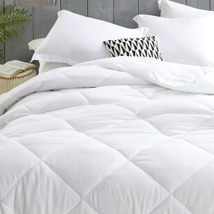 Ultra Cozy Down Alternative Duvet Insert